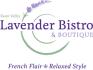 Lavendar Bar & Bistro